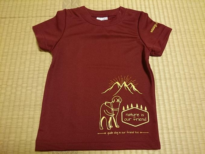 速乾性Tシャツ